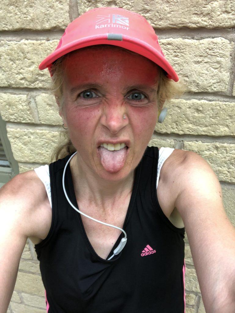 Running, Runner, Training, Heat, 365