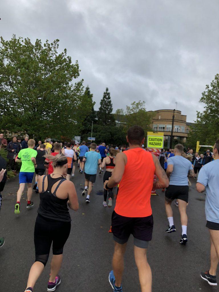 Cheltenham half marathon, Runners, Running, Cheltenham half marathon 2019