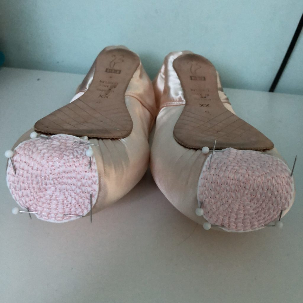pointe shoes, ballet, daughter, 365