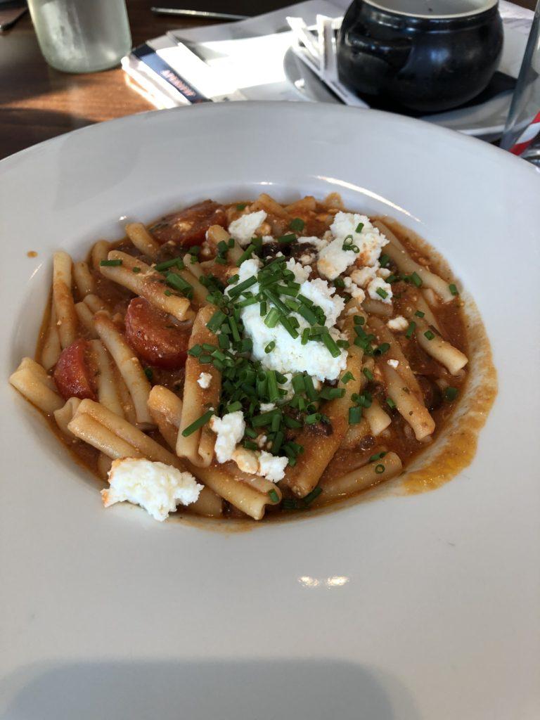 Pasta, Dinner, Restaurant, Client, 365