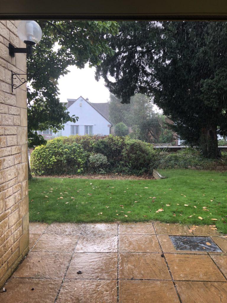 Rain, 365