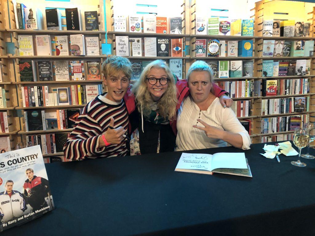This Country, Kerry, Kurtan, Cheltenham Literature Festival, Books, 365