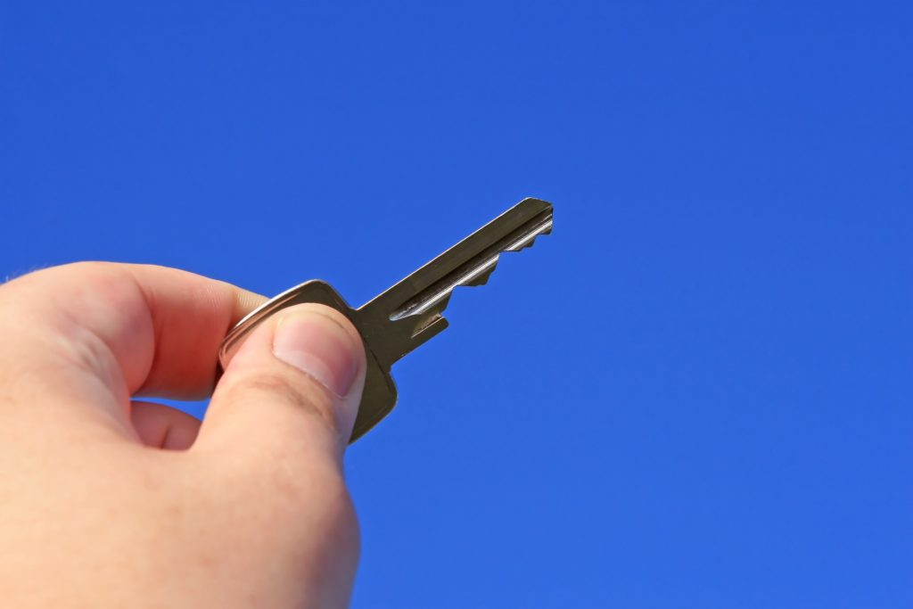 Key, House key, Moving house, House for sale, Five things removal companies don't tell you