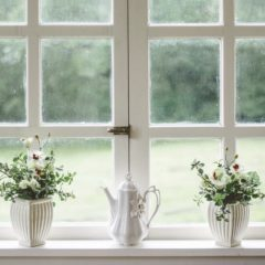 Choosing the right material for replacement windows