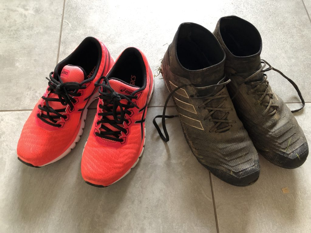Trainers, Football boots, Son, Daughter, Football, Athletics, 365
