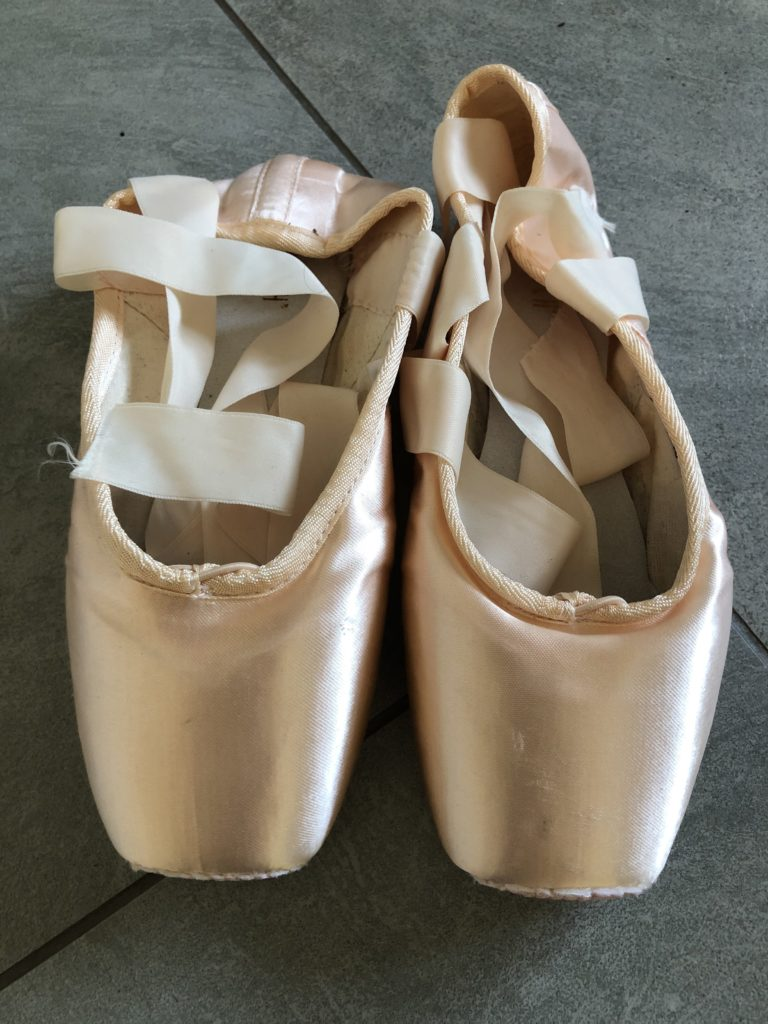 Pointe shoes, Ballet shoes, Daughter, 365
