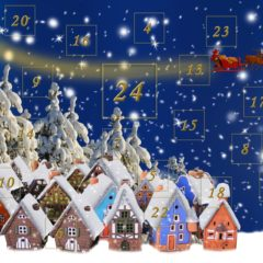 Expensive advent calendars – what's that all about?!