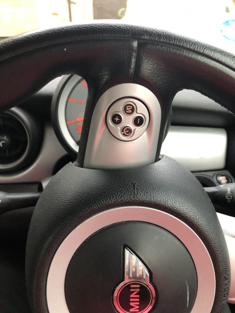 Steering wheel, Car, 365