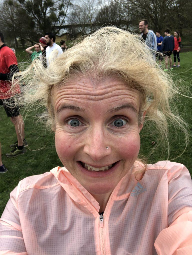 parkrun, runner, selfie, 365