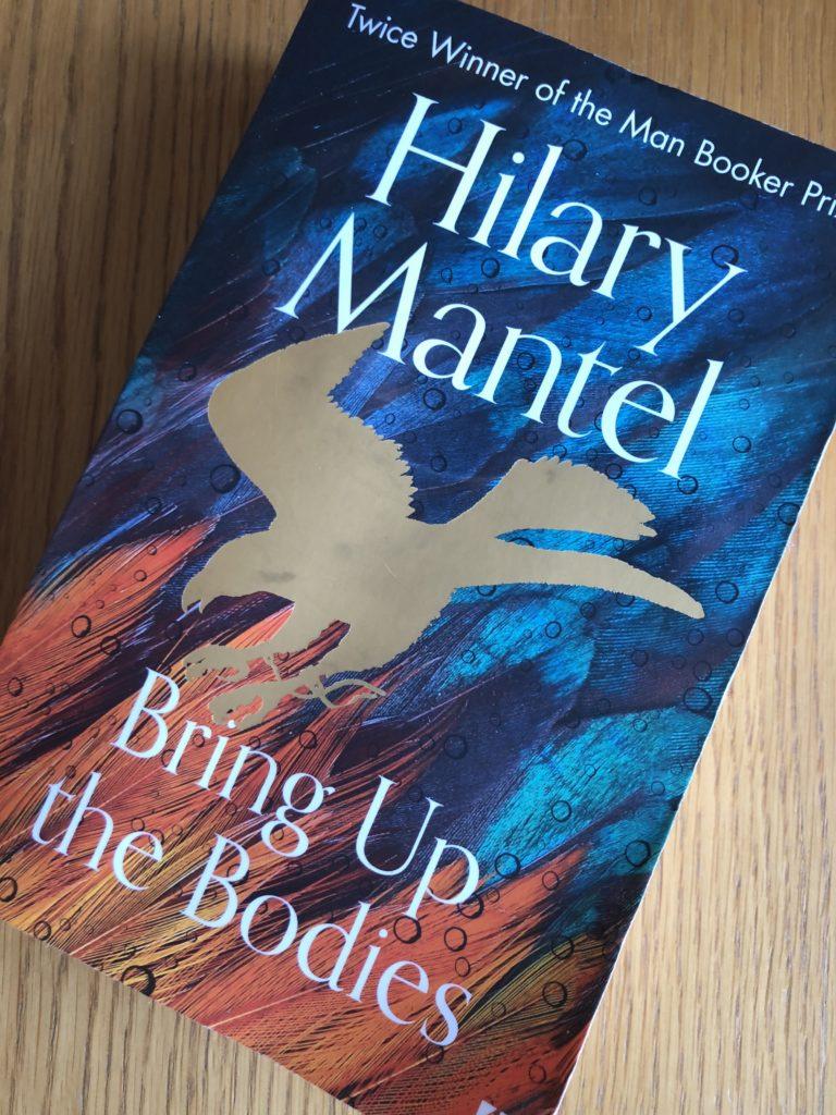 Bring Up the Bodies, Bring Up the Bodies by Hilary Mantel, Hilary Mantel, Book review