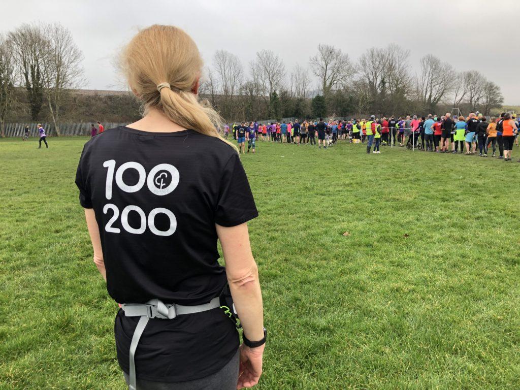 parkrun, double parkrun, 200th parkrun, running, parkrun triumphs 2020