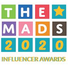 MAD Blog Awards, Blogging, 365