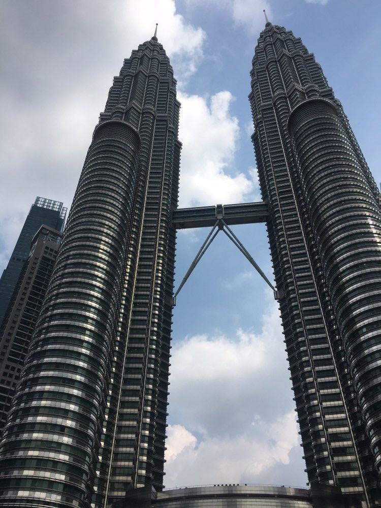 Kuala Lumpur, Travelling, son, 366