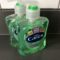 Coronavirus, hand washing and (not) panic buying