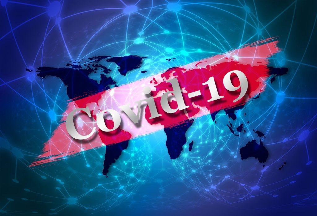 Coronavirus, Covid-19, Travel