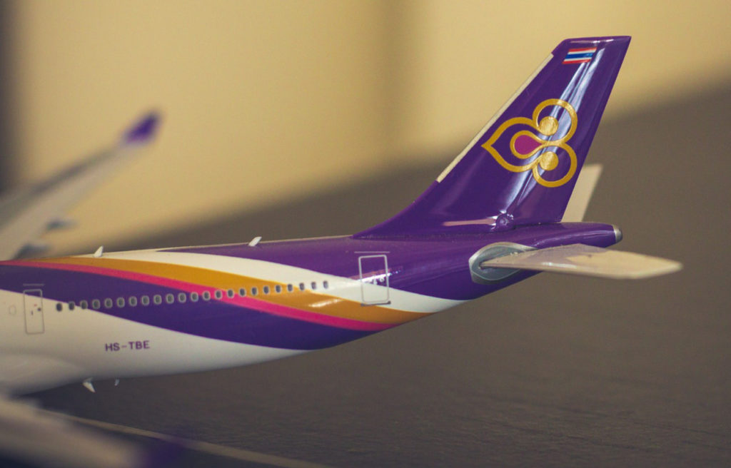 Thai Airways, Aeroplane, Coronavirus, Travel