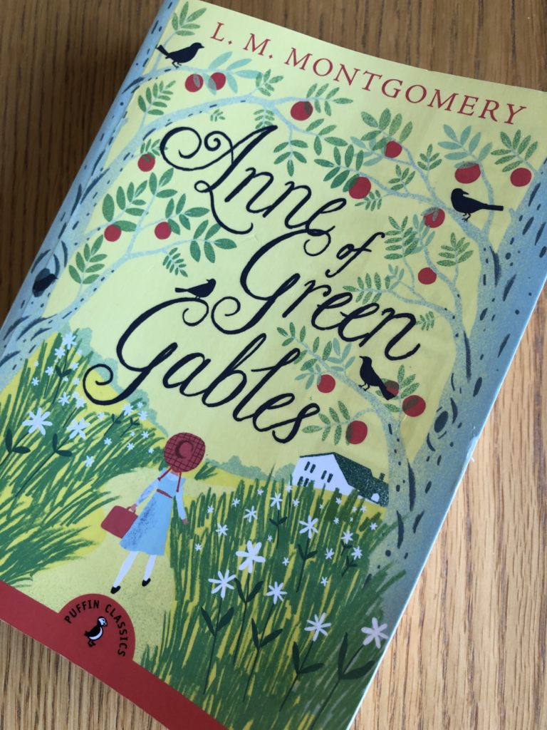Anne of Green Gables, L M Montgomery, Book review, Anne of Green Gables by L M Montgomery