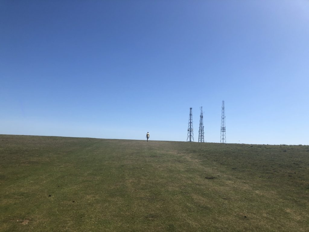 Walk, Countryside, Son, Silent Sunday, My Sunday Photo