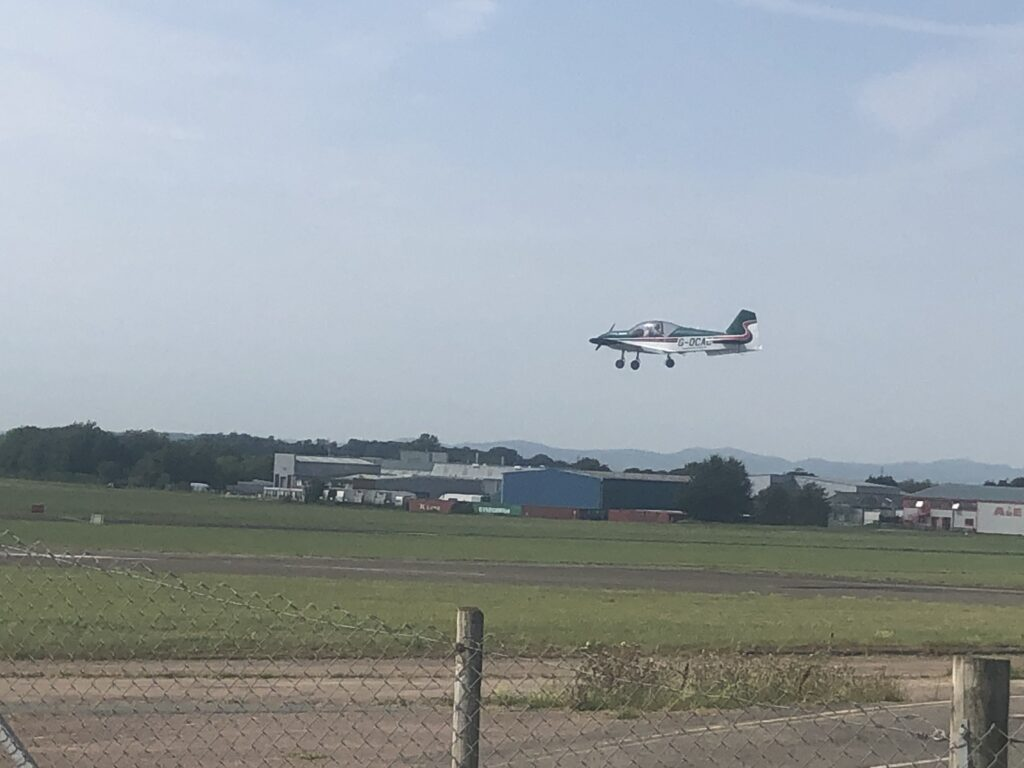 Aeroplane, 366