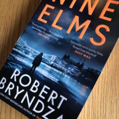 Nine Elms by Robert Bryndza