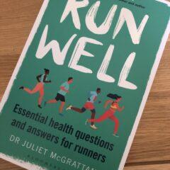 Run Well by Dr Juliet McGrattan #ad