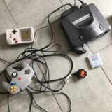 My son, gaming and the eBay phase