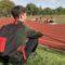 The new long jump PB