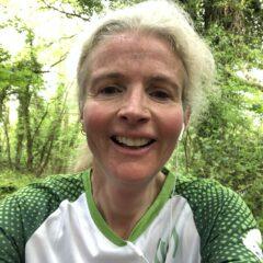 Cheltenham Challenge virtual half marathon