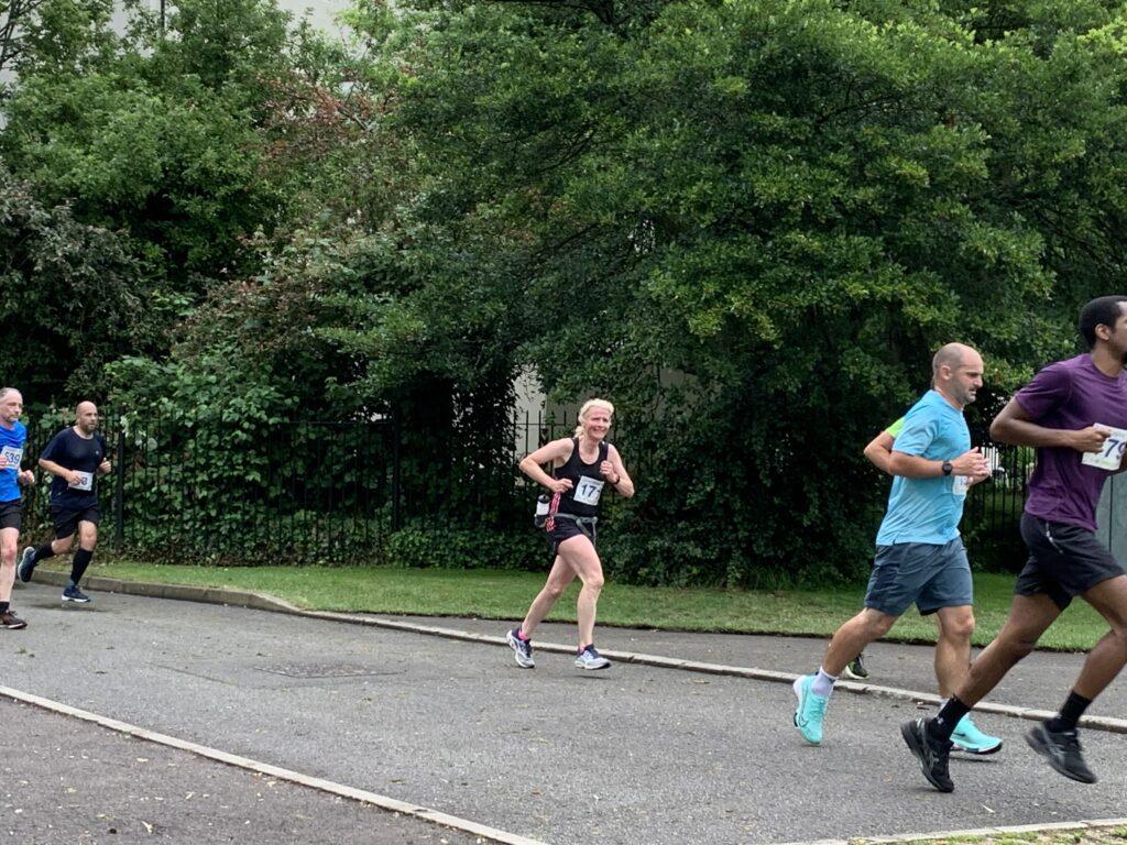 Gloucester 10k, Running, Runner
