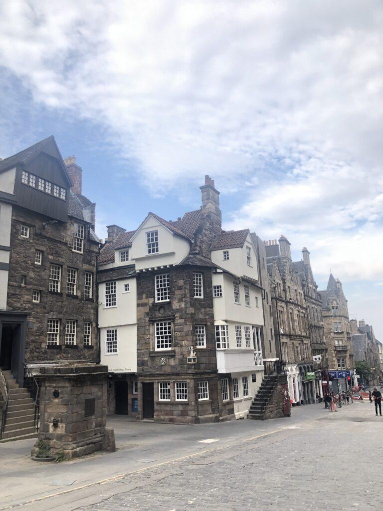 Edinburgh, Silent Sunday, My Sunday Photo, Scotland, Edinburgh city centre