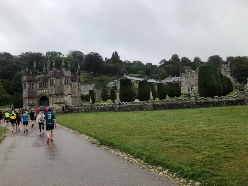 Lanhydrock, National Trust, Cornwall, Bodmin, Lanhydrock parkrun