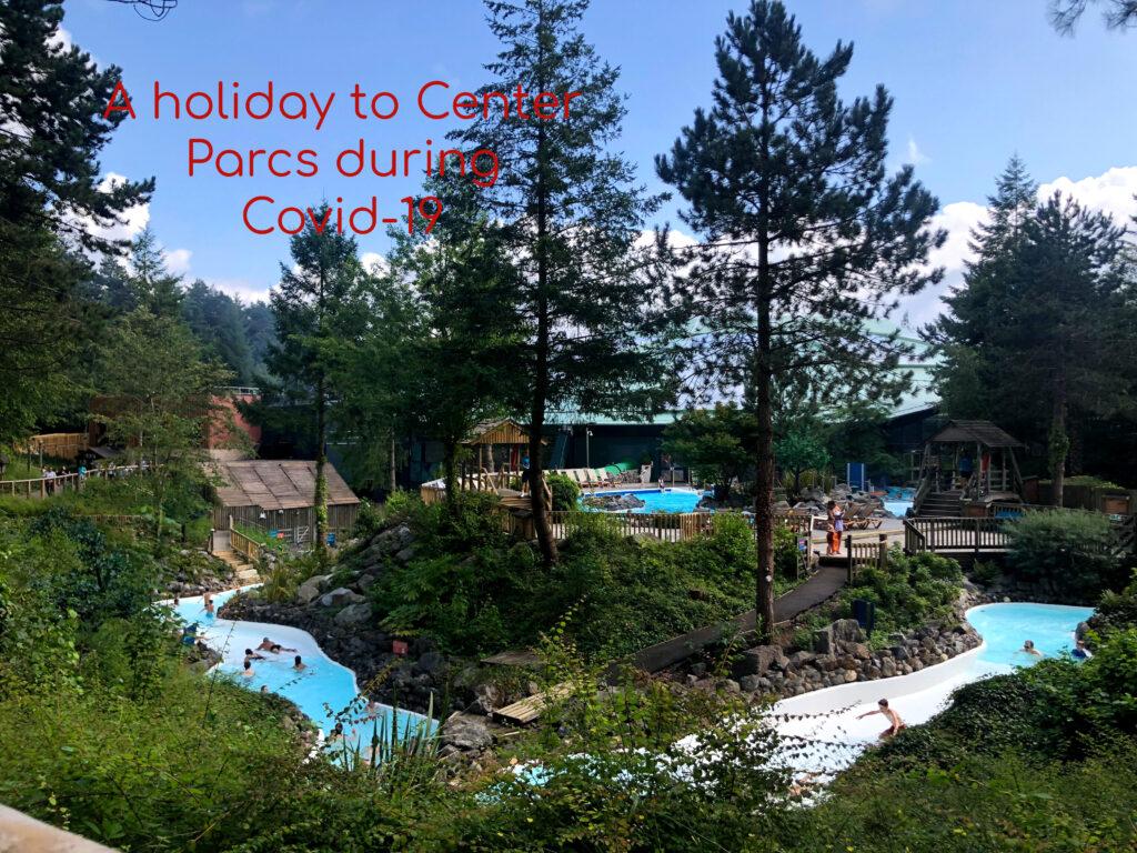Center Parcs, Center Parcs Longleat, Holiday, Wild Water Rapids