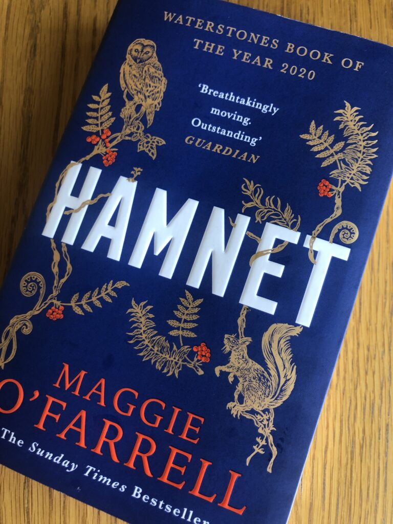 Hamnet, Hamnet by Maggie O'Farrell, Book review, Maggie O'Farrell