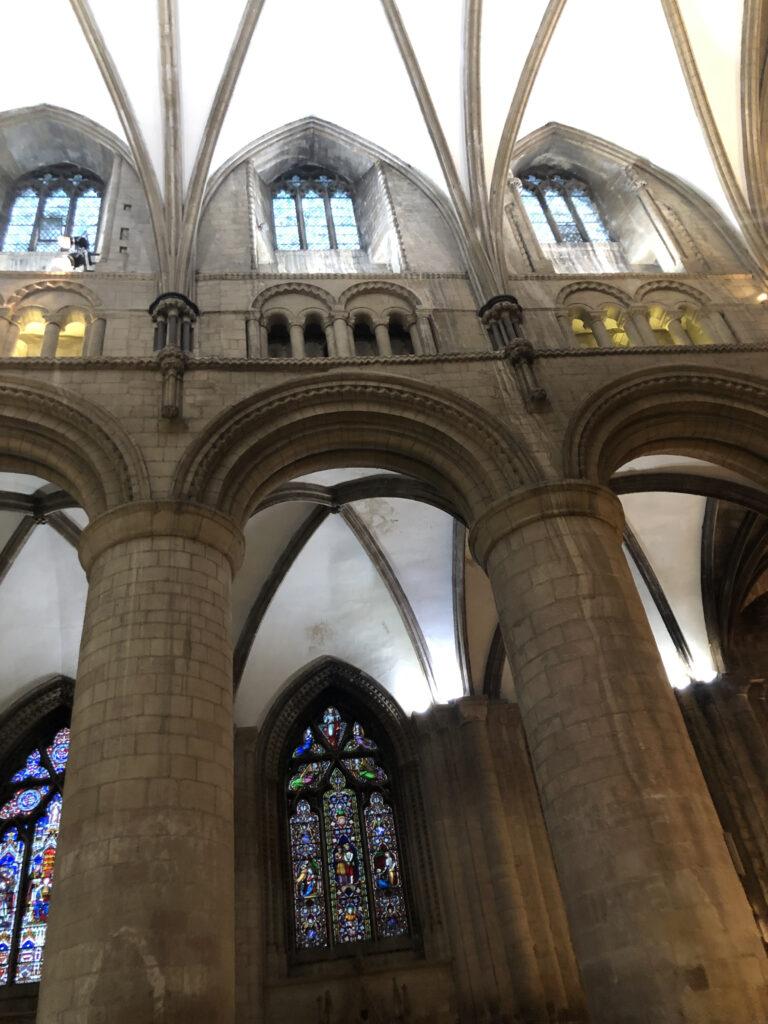 Gloucester cathedral, Gloucester, Silent Sunday, My Sunday Photo