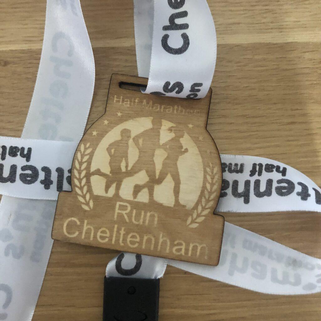 Medal, Cheltenham half marathon, Half marathon medal, Silent Sunday, My Sunday Photo