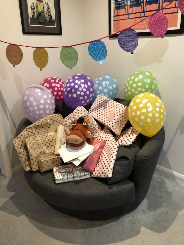 Birthday, Birthday presents, Birthday cards, Pumba, Silent Sunday, My Sunday Photo
