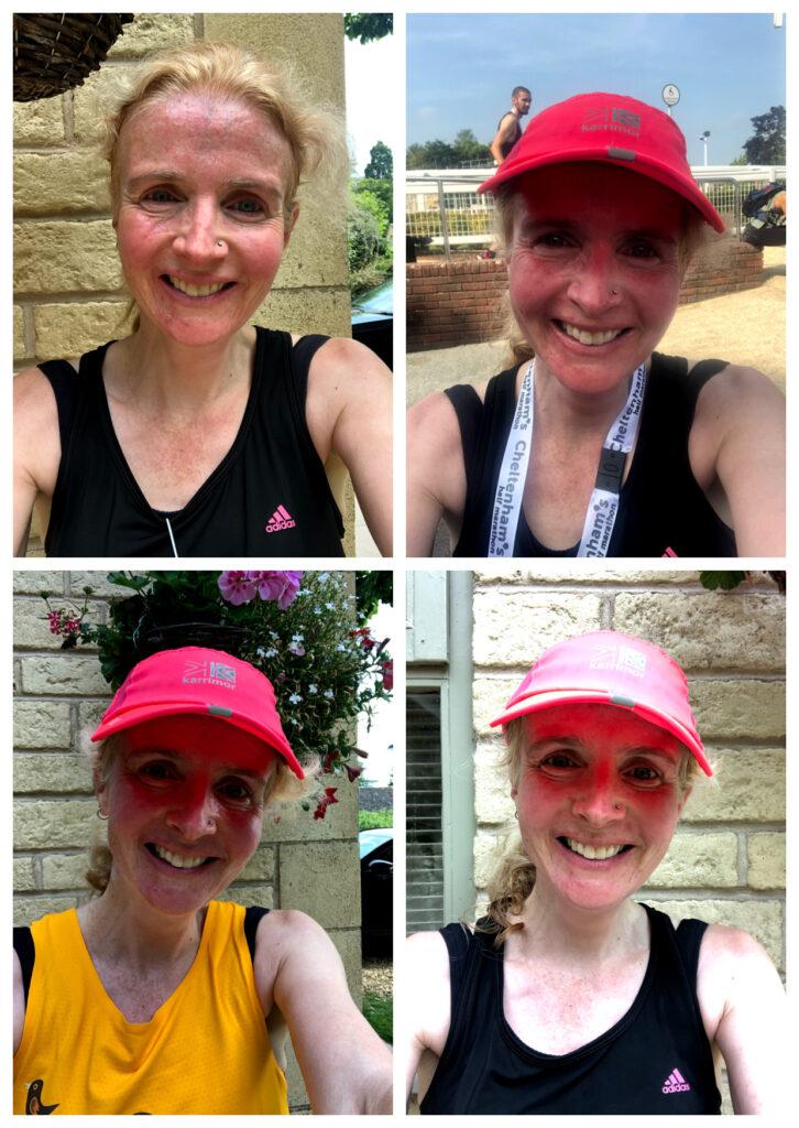 Running, Runner, Marathon training, Newport marathon, Training