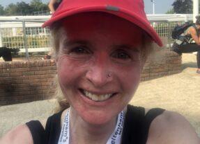 Cheltenham half marathon 2021