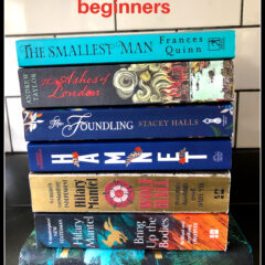 Historical fiction for beginners