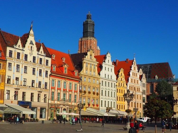 Wroclaw, Poland, My Sunday Photo, Silent Sunday